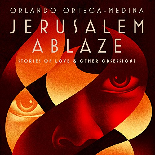 Jerusalem Ablaze cover art