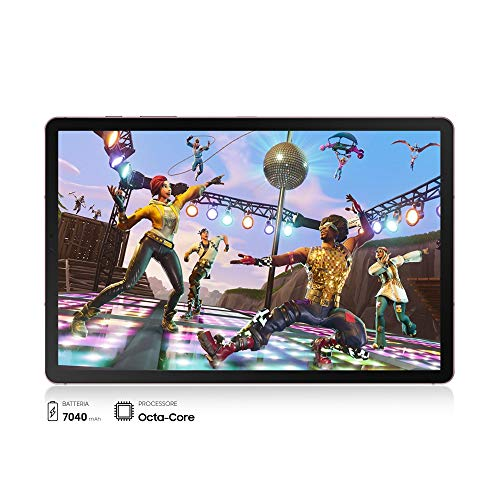 Samsung Galaxy Tab S6 + S Pen, Tablet, Display 10.5