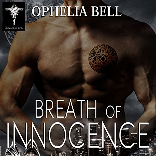 Breath of Innocence cover art