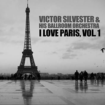 I Love Paris, Vol. 1