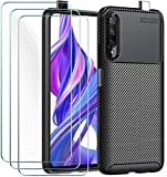 ivoler Case for Huawei P Smart Pro 2019 / Honor 9X Pro + 3