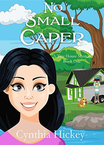 No Small Caper by Cynthia Hickey ebook deal