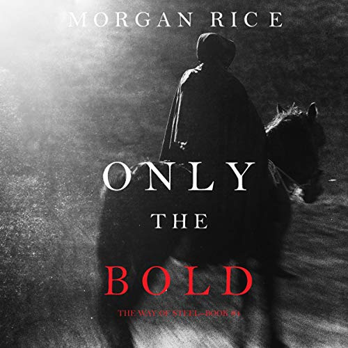 Only the Bold cover art