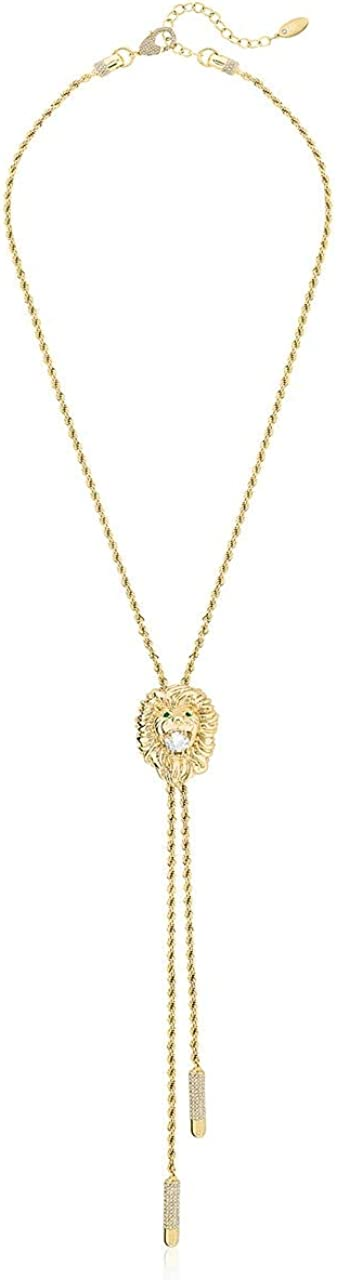 ZAXIE Lion Head Necklace