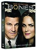 Bones Temporada 11 [DVD]