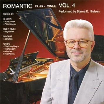 Romantic Plus / Minus Vol.4