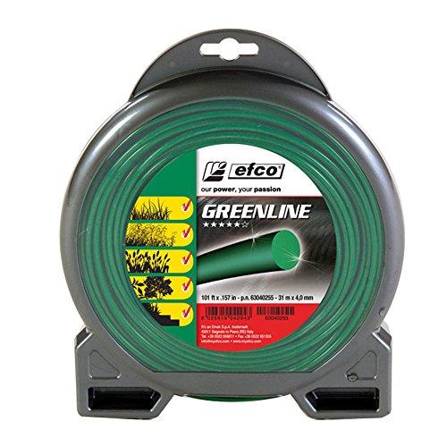 Hilo desbrozadora Efco Greenline D3 MT15