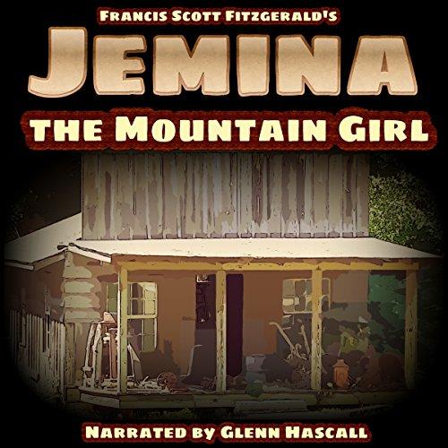 Couverture de Jemina, the Mountain Girl