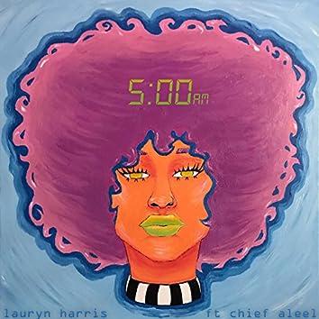 5 AM (feat. Chief Aleel & Dozie Agada)