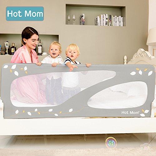 barrière Hot Mom