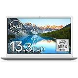 Dell モバイルノートパソコン Inspiron 13 7391 Core i5 シルバー 20Q31/Win10/13.3FHD/8GB/256GB SSD