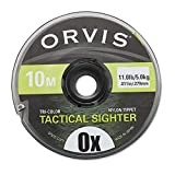Orvis Tactical Sighter Tippet, 0X