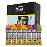 Science in Sport SiS Go Gel Energía Isotónica, Varieta Gusto 15 x 60ml