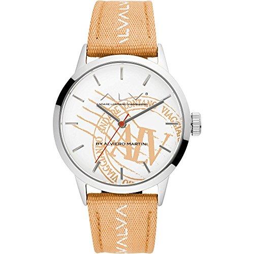 orologio solo tempo donna ALV Alviero Martini casual cod. ALV0054