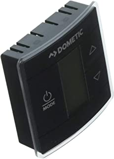 Dometic 3316250.012 Rv Thermostats(T-Stat,Ct Std-Blk-Boxed)