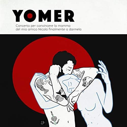 YOMER