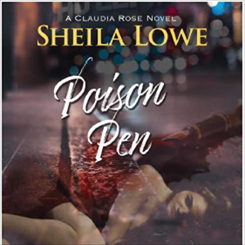 Poison Pen Titelbild