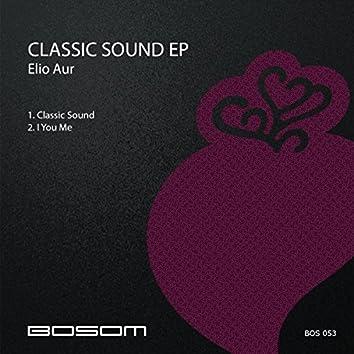 Classic Sound EP