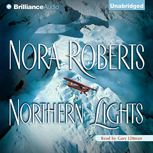Page de couverture de Northern Lights