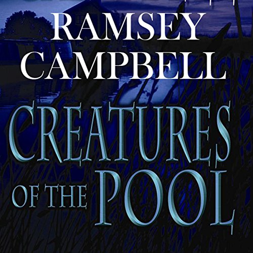 Creatures of the Pool cover art