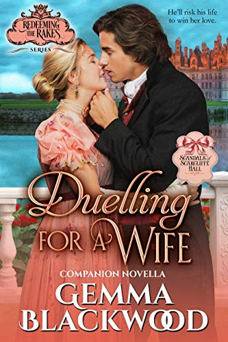 Duelling for a Wife: Companion Novella (English Edition)
