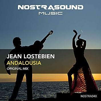 Andalousia (Original Mix)