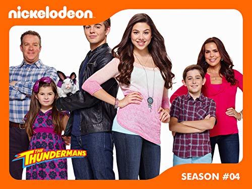 The Thundermans Season 4