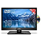 Cello ZSF0202 20 Inch LED TV/DVD
