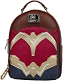 Official DC Wonder Woman Mini Backpack