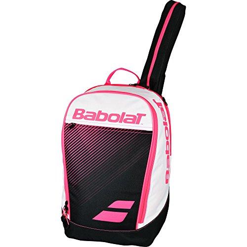 Babolat Backpack Classic Club Bolsa, Adultos Unisex, Rosa (Rosa), Talla Única