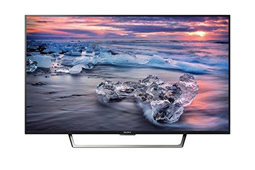ETV LEDLCD 124,5 cm (49) Sony KDL49WE750B (400Hz,SmartT, KDL-49WE750B (Sony KDL49WE750B (400Hz,SmartT USB Recording)