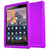 TECHGEAR Bumper Case fits Amazon Fire HD 10