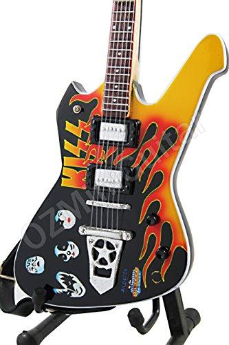OZMini-gitaar Kiss Washburn