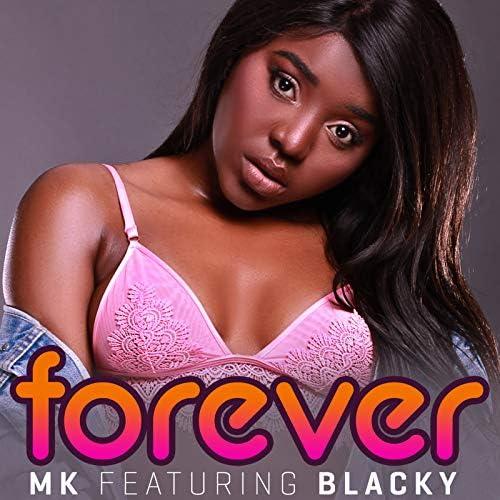 MK feat. Blacky