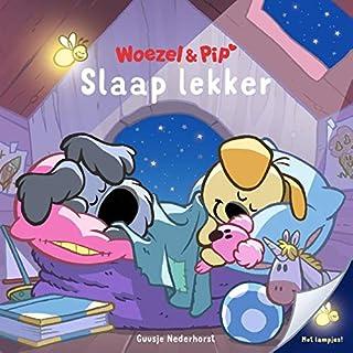 Slaap lekker: met echte lampjes om uit te blazen