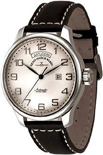 Zeno - Watch Reloj Mujer - OS Retro Big Day Polished - 8554DD-12-pol-e2
