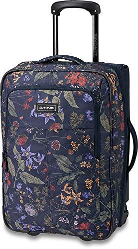 Dakine Unisex Carry On Roller Luggage, Botanics Pet, 42L