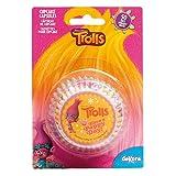 Dekora 339244 Capsulas Cupcakes con Diseño