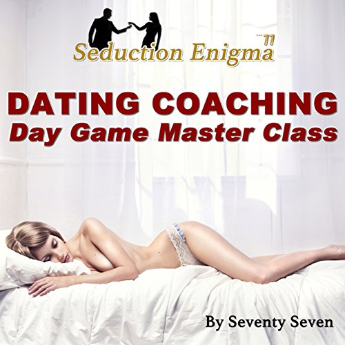 Dating Coaching audiobook cover art