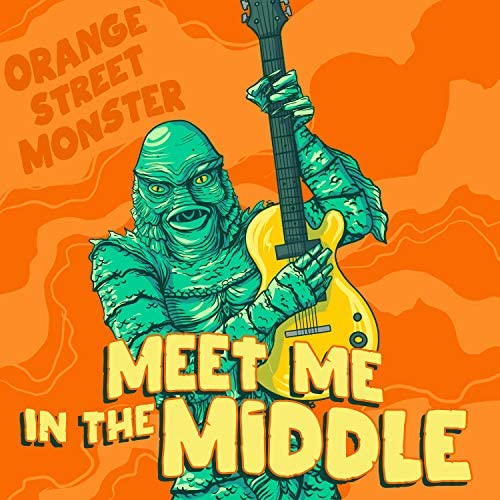 Orange Street Monster