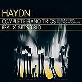 Die Klaviertrios - Beaux Arts Trio