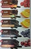 Sweet's Chocolate Sticks 2017 up...