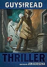Best guys read thriller Reviews