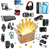 Electrónica de Caja Misteriosa,Caja Misteriosa (Caja De La Suerte) Últimos Teléfonos Móviles, Drones, Relojes Inteligentes,etc, Todo Es Posible Caja Sorpresa(Aleatorio)