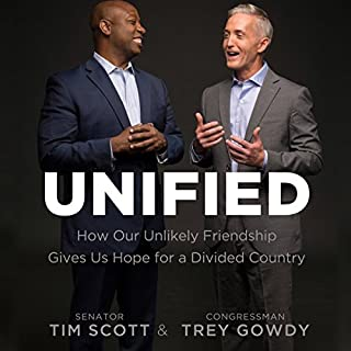 Unified audiobook cover art