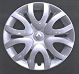 R.Vi.Autoforniture srl Set 4 Coppe Ruota Copricerchio Borchie Clio (IV Serie) dal 2010 r 15