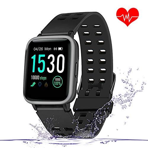 reloj táctil para niños Lypulight Smartwatch