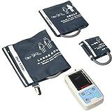 Abpm - Medidor Holter de presión y pulsaciones, con...
