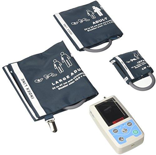 ABPM 35110EKG & Blutdruck Puls mit Software