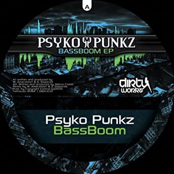 BassBoom EP
